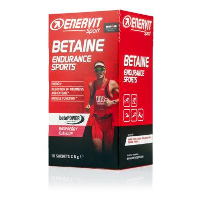 Beta-alanina dla biegaczy
