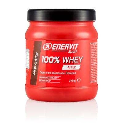 Enervit białko sportowe